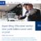 Work-life balance voor ondernemers: een export blog voor Allianz