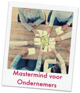 Mastermind voor Ondernemers