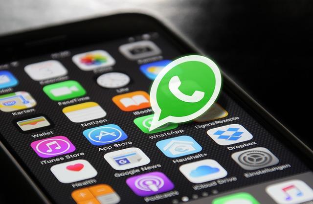 WhatsAppgroep - beheerstool