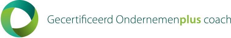 Logo OndernemenPlus - ondernemerscoach
