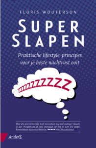 Cover boek Superslapen
