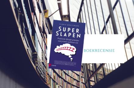 Superslapen boekrecensie